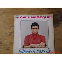 Roberto Carlos - É Proibido Fumar Vol. Ii - Compacto/1973