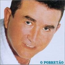 Cd Amado Batista - O Pobretao