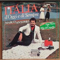 Lp (037) Itália & França - Itália D