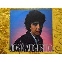 Lp José Augusto P/1985- José Augusto