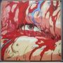 Killing Chainsaw-lp Novo Raro Fora De Catálogo,sonic Youth