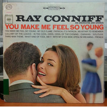 Ray Conniff - You Make Me Feel So Young (lp Imp. )