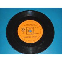 Disco Roberto Carlos - 1971
