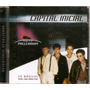 Cd Capital Inicial - Novo Millennium - Novo***