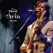 Cd Djavan - Ária Ao Vivo (2011) * Lacrado Raridade Original