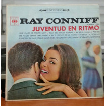 Ray Conniff - Juventud En Ritmo (lp)