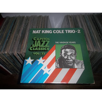 Lp Nat King Cole Trio-2
