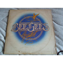 Lp Bee Gees Greatest /album Duplo / Capa Tripla