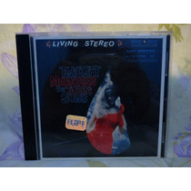 Living Stereo - The Three Suns Twilight ...- Cd Importado