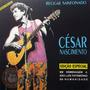César Nascimento Cd Novo Reggae Sanfonado Luis Patrimonio A4