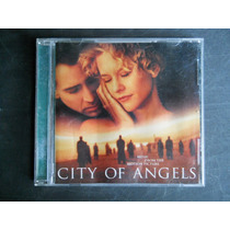 City Of Angels - Music From The Motion Pic - Importado - Cd