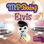 Cd Mpbaby - Elvis Reginaldo Frazatto Jr - Violao