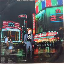 Lp Public Image Limited Live In Tokio Vinil Raro Duplo