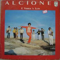 Alcione - Vamos À Luta - 1980