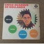 Compacto Chico Buarque De Hollanda 1967 Roda Viva Disco Ep