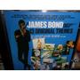 Cd James Bond : 13 Original Themes Frete 8,00 R$