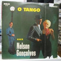 Lp Nelson Gonçalves O Tango Na Voz De Ng 1970