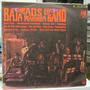 Lp Baja Marimba Band Heads Up 1967 Fermatya