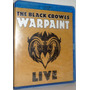 Blu-ray The Black Crowes - Warpaint Live