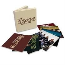 Cd Box Set The Doors A Collection [eua] Novo Lacrado