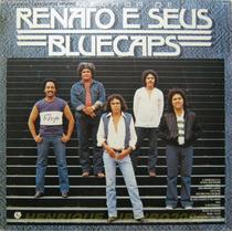 Renato E Seus Blue Caps Lp O Melhor De Renato E Seus Blue Ca