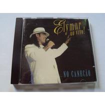 Cd Elymar Santos - Ao Vivo No Canecão - Frete Grátis