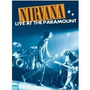 Dvd Nirvana - Live At The Paramount (seattle, Wa1991)