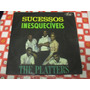 Sucessos Inesqueciveis - The Platers - Mono
