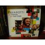 Laserdisc Pavarotti And Friends For War Child! Como Novo!