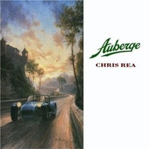 Cd Chris Rea Auberge - Usa