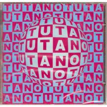 Cd Walter Franco - Tutano - Novo***
