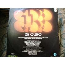 Vinil Globo De Ouro Volume 2