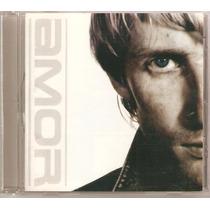 Cd Jon Amor - Amor ( Imp. Ingles ) Time Blues 2001