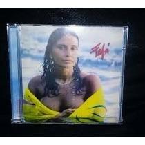 Cd Fafá De Belém - Sozinha (remasterizado)