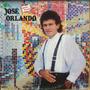 Lp (805) Vários - José Orlando - Reggae Balanço