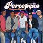 Cd Grupo Percepção - Canta Meu Samba - Original