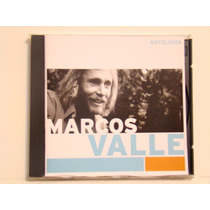 Cd - Marcos Valle - Antologia