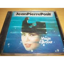 Cd Jean Pierre Posit 1980 Magie D