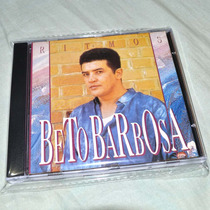Beto Barbosa - Ritmos - Cd Original