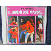 The Fevers, Cd A Juventude Manda Vol1 E 2, Maisbônus