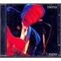 Cd Tavito - Tudo - 2009 Tratore 25,00 + 7,00 Frete