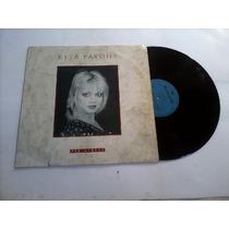 Lp Rita Pavone - Per Sempre 1985.