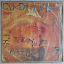 Lp Vinil - Cyndi Lauper - True Colors