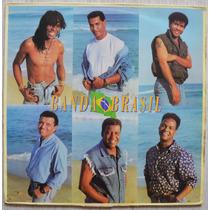 Lp Vinil - Banda Brasil 1994
