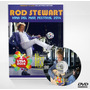Rod Stewart - Dvd Live Viña Del Mar 2014