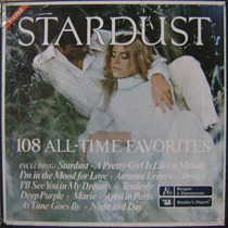 Stardust - The Stardust Song Book - 1978