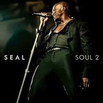 Cd Seal - Soul 2 (lacrado)