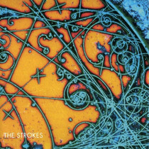 Cd The Strokes - Is This It (cd+dvd) Lacrado