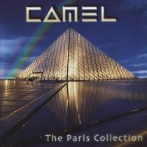 Cd Camel Paris Collection [import] Novo Lacrado