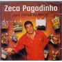 Cd Zeca Pagodinho - Uma Prova De Amor - Novo***